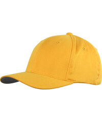 Flexfit Wooly Combed 6277 Cap gold