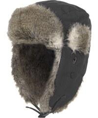 Fjällräven Singi Heater bonnet dark grey