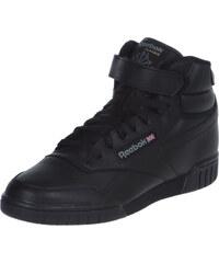 Reebok Ex-o-fit Hi Schuhe black