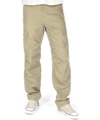 Carhartt Wip Cargo Columbia Ripstop pantalon leather rins