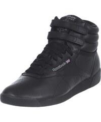 Reebok Freestyle Hi W Schuhe black