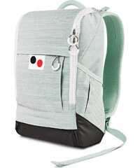 Pinqponq Cubik Small sac à dos blended Mint