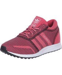 adidas Los Angeles W chaussures lush pink/white
