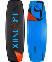 Ronix District Park 143 Wakeboards Wakeboard matte metallic black