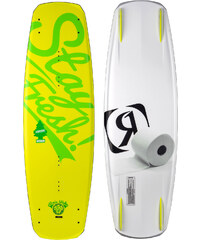 """Ronix Bill Atr """"S"""" 140 wakeboard yellow / lime"""