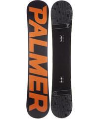 Palmer Flash Twin snowboard black