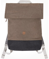 Ucon Karlo Daypacks Rucksack sand-black