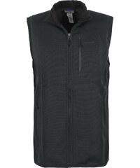 Patagonia Piton Hybrid veste polaire sans manches black