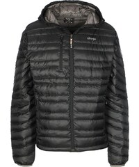Sherpa Nangpala doudoune black/monsoon grey