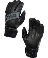 Oakley Factory Winter 2 Ski- & Snowboardhandschuhe Handschuhe jet black