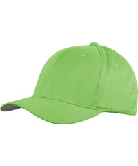 Flexfit Wooly Combed 6277 Cap fresh green