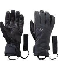 Outdoor Research Illuminator gants sport d'hiver black