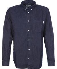 Carhartt Wip Civil chemise blue rinsed