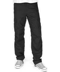 Carhartt Wip Cargo Columbia Ripstop pantalon black rinsed