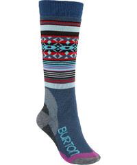 Burton Trillium Sock W Snowboard Socken Snowboardsocken dusk
