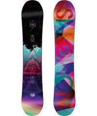 Salomon Wonder 2015/16 snowboard
