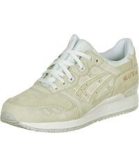 Asics Gel Lyte Iii Rose Gold chaussures slight white