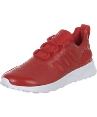 adidas Zx Flux Verve W chaussures lush red/white