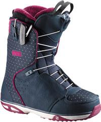 Salomon Ivy Polka Dot W boots navy/ plum
