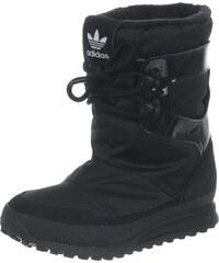 adidas Snowrush W Schuhe core black/ftwr white