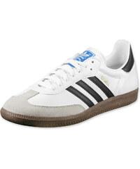 adidas Samba chaussures white/black/gum