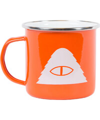 Poler Camp Mug Tassen Tasse burnt orange