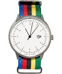 Cheapo Harold Champion Uhr