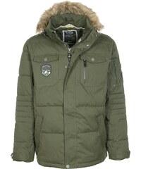 G.i.g.a. Dx Kinoko veste d'hiver waldgrün