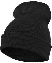 Flexfit Heavy Knit Cuffed Beanie black