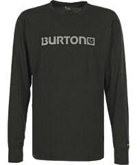 Burton Midweight Crew Funktionswäsche Unterwäsche true black
