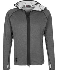 66°North Vik Heather veste polaire lavic grey