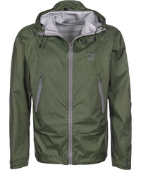 66°North Skalafell veste imperméable olive green