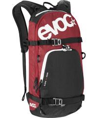 Evoc Slope Team 18 L Wintersportrucksack ruby/black