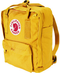 Fjällräven Kanken Mini sac à dos warm yellow