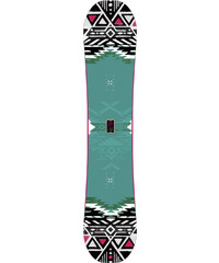 Salomon Spark 146 W snowboard