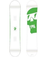 Capita Ultrafear 157 snowboard white/green