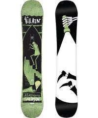 Salomon The Villian Classicks 155 snowboard black