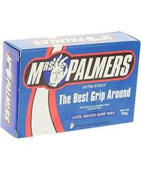Mrs. Palmers Surfwax 70g Surfaccessoires Wax white