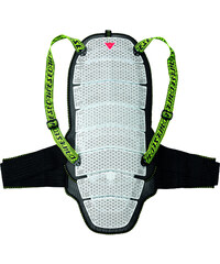 Dainese Active Shield Evo Protektoren Rückenprotektor white