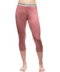 Houdini Airborn Alpine W collant nebula pink
