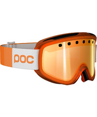 Poc Iris Stripes masque corp orange