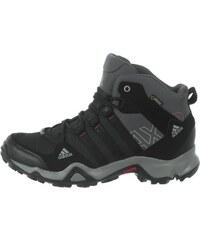 adidas ® Ax2 Mid Gtx W Hikingschuhe carbon/black