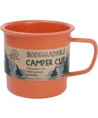 Eco SouLife Camper Tasse orange