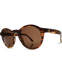 Electric Reprise lunettes de soleil tortoise shell / m. bronze
