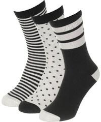 WeSC Weslan Socken black