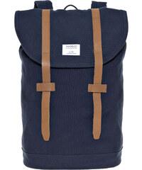 Sandqvist Stig Daypack blue