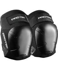 Protec Drop-In Knee Pad Skateboardprotektoren Protektor black