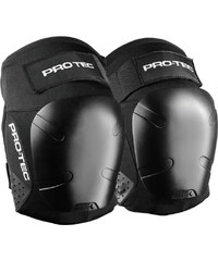 Protec Drop-In Knee Pad protection black