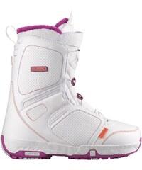 Salomon Pearl W boots white