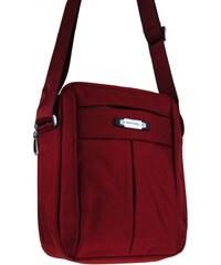Pánská crossbody taška Mahel 8812-2 červená